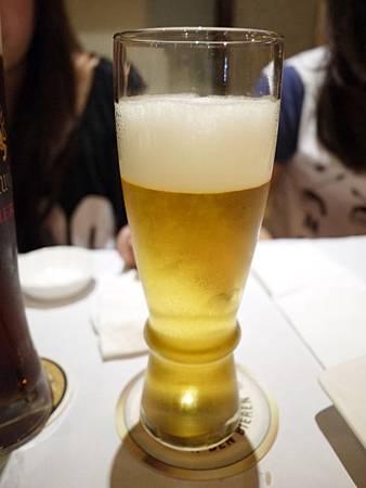 特調德式啤酒柑橘口味