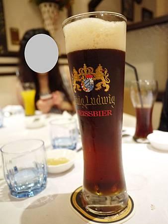 國王路德威黑麥啤酒
