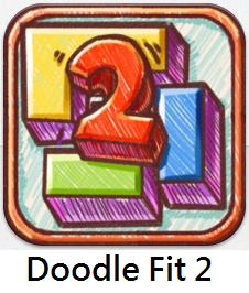 Doodle Fit 2