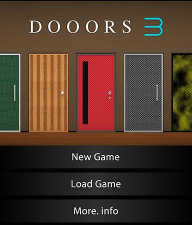 DOOORS 3