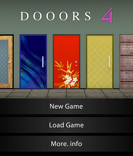 DOOORS 4