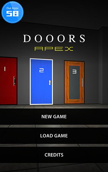 DOOORS APEX
