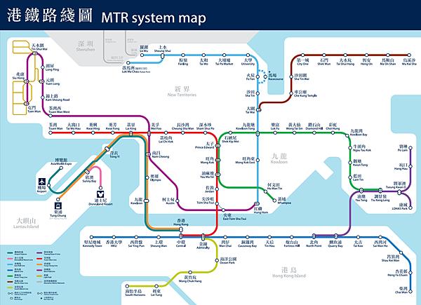 一、MTR