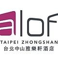 Aloft logo