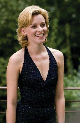 伊麗莎白班斯