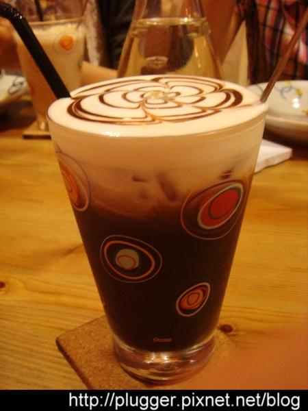 巧克力牛奶