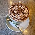 熱巧克力牛奶