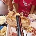 千層肉multi-layer meat