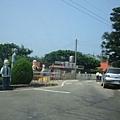 秋茂園 a monument park