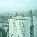 我們問了3個櫃臺才得已chickin的中港會館...一堆旅館都擠在同一棟大樓是怎樣啦= =