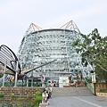台中植物館
