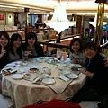 2010/12/12 龍都酒樓吃烤鴉