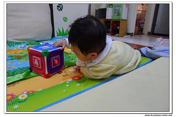 Panasonic(ER3300)兒童理髮器 (16)