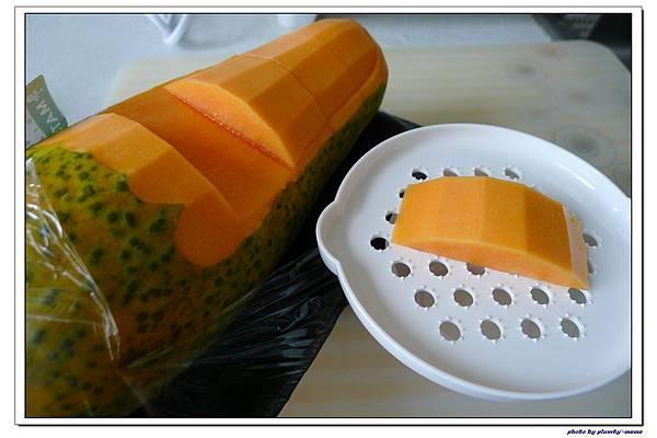 副食品-木瓜 (2)