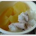 副食品-蘋果豬肉米糊 (10)