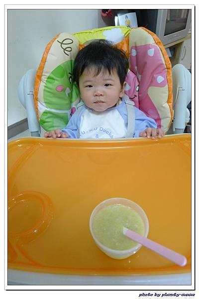 副食品-蔬菜蘋果米糊 (6)