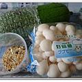 副食品-絲瓜香菇五穀粥 (2)