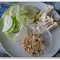 副食品-絲瓜香菇五穀粥 (3)