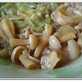 副食品-絲瓜香菇五穀粥 (6)