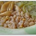 副食品-絲瓜香菇五穀粥 (7)