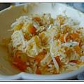 副食品-吻仔魚地瓜胡蘿蔔麵線 (13)