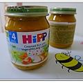 副食品-HIPP(喜寶)雞肉全餐 (7)