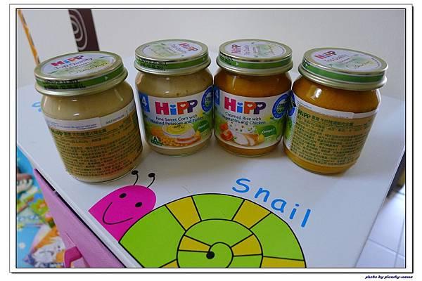 副食品-HIPP(喜寶)雞肉全餐 (8)