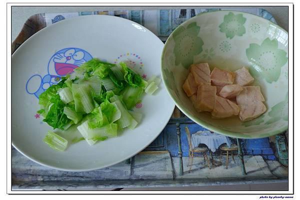 副食品-小白菜旗魚 (12)