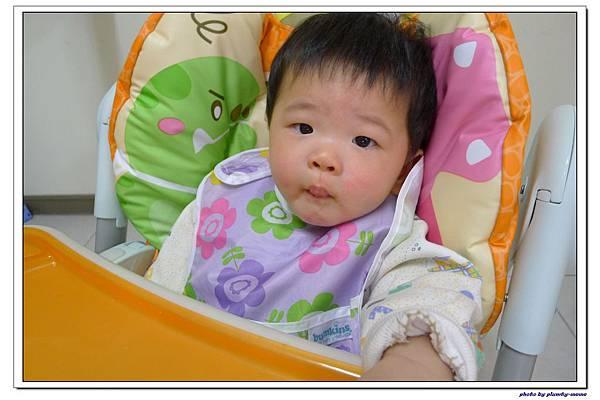 副食品-小白菜玉米筍紅蘿蔔五榖粥 (15)