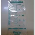 Playtex防脹氣拋棄式奶瓶 (6)