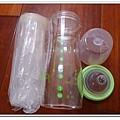 Playtex防脹氣拋棄式奶瓶 (7)