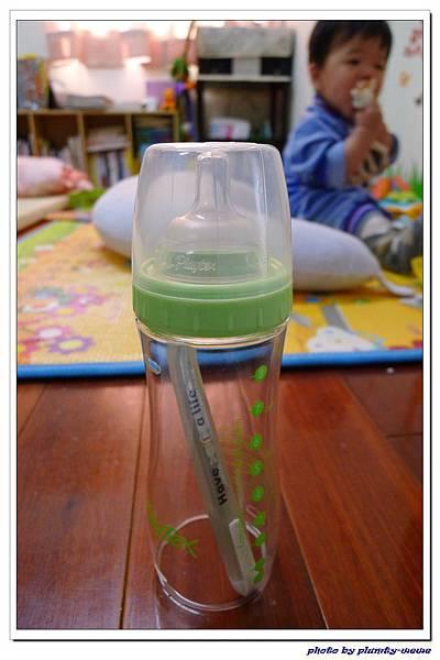 Playtex防脹氣拋棄式奶瓶 (8)