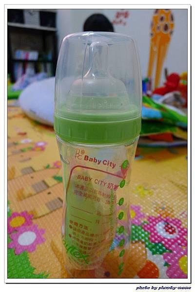 Playtex防脹氣拋棄式奶瓶 (10)
