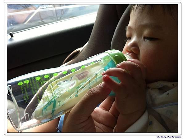Playtex防脹氣拋棄式奶瓶 (15)