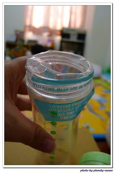 Playtex防脹氣拋棄式奶瓶 (19)