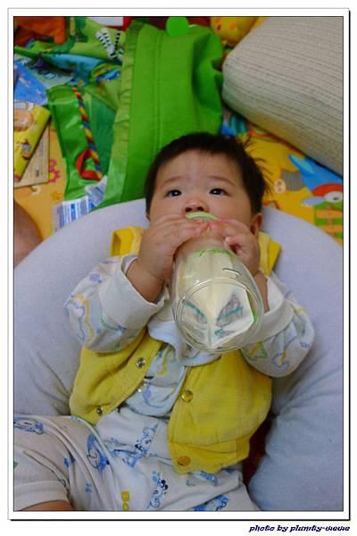 Playtex防脹氣拋棄式奶瓶 (27)