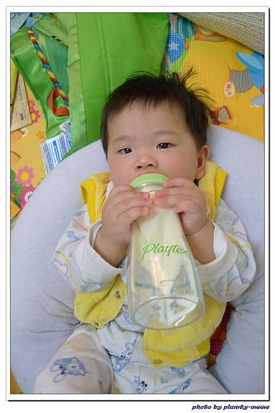 Playtex防脹氣拋棄式奶瓶 (29)
