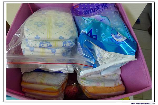 各品牌尿布試用比較 (3)