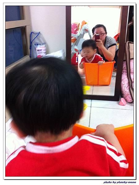 剪壞的髮型 (4)