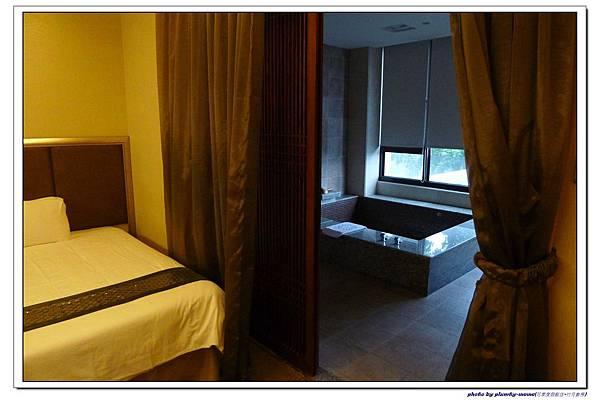 花季度假飯店-竹月套房 (26)