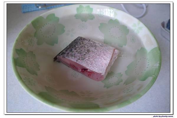 副食品-鱸魚五穀粥 (11)