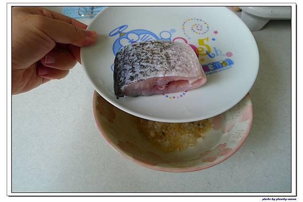 副食品-鱸魚五穀粥 (15)