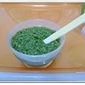 副食品-蘆筍菠菜南瓜豬肉泥 (5)