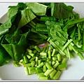 副食品-蘆筍菠菜南瓜豬肉泥 (8)