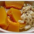 副食品-蘆筍菠菜南瓜豬肉泥 (11)