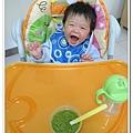 副食品-蘆筍菠菜南瓜豬肉泥 (3)