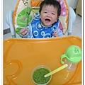 副食品-蘆筍菠菜南瓜豬肉泥 (4)