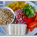 副食品-甜椒豆腐豬肉五穀粥 (10)