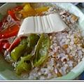 副食品-甜椒豆腐豬肉五穀粥 (13)