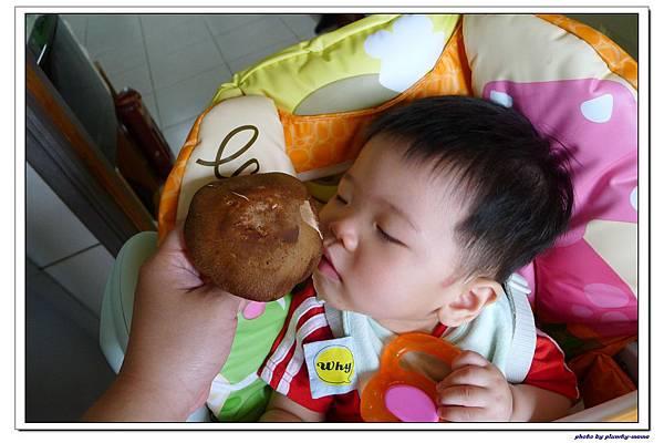 副食品-香菇甜椒玉米豬肉五穀粥 (10)
